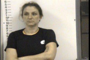 Gibson, Ruth Ann - Violation of Bond Conditions; Juvenile Capias