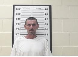 Hayes, Timothy D - Criminal Violation of Probation