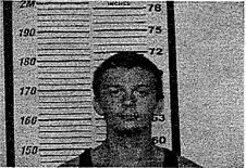 Heath, Christopher Charles - Violation of Probation