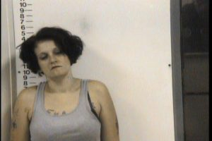 Higginbotham, Kendra Elaine - Criminal Impersonation; CC Violation of Probation