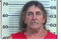 Holmes, Kenneth Roger - Simple Poss Marijuana; Domestic Assault