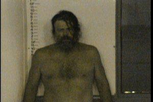 Hudgens, Christopher Douglas - Public Intoxication; Resisting Arrest