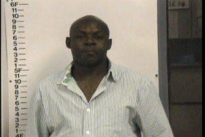 Johnson, Anthony Sharod - Domestic Assault