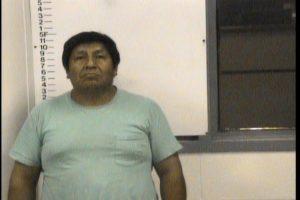 Jose, Esteban Jesus - GS Violation of Probation