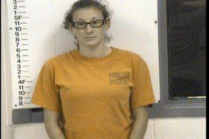 Kendrick, Taylor Nicole - GS Violation of Probation Drug Para