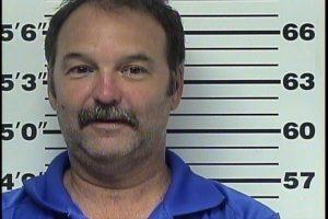 Lawrence, Jeffery Wayne - DUI