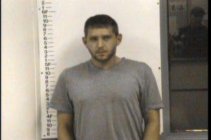 Leggett, Brent Michael - Criminal Impersonation; GS FTA P; Shoplifting Theft of Property