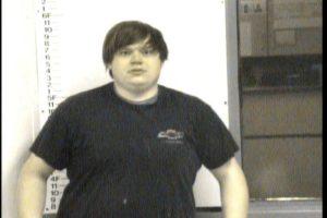 Mason, Marcus Damian - CC Violation of Probation Simple Poss; GS FTA P Domestic Assault FTA 3 19 18; Public Intoxication