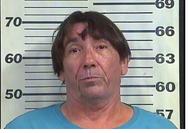McAnally, Roger Wayne - DUI