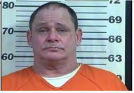 McCall, James Robert - Violation of Probation