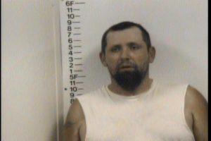 McCloud, Jeffery Darrell - CC Violation of Probation Theft