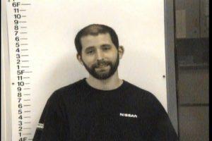 McLaughlin, Sean Douglas - GS Violation of Probation