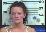 Miller, Valerie Jolene - Driving on Suspended DL; Reckless Endangerment
