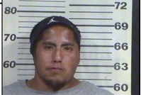 Morales, Johnny Rodolfo - Unlawful Poss Drug Para; Mfg:Del:Sell Controlled Substance