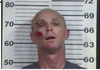 Morris, Jason Cary - License Required: NO DL; Public Intoxication; Resisting Arrest; Warrant from Another State