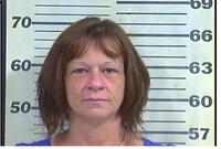 Moser, Dana Arlene - Hold Anderson County