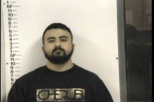 Redondo, Ryan John - CC Violation of Probation