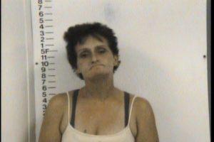 Urban, Kristi Marie -Fugitive from Justice; Citation Unlawful Poss Drug Para; Citation Criminal Impersonation