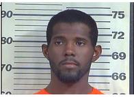 Vaughn, William Michael 3rd - Resisting Arrest; Hold Till Sober