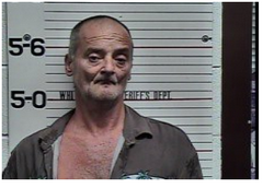 Ward, Ronnie Dale - Burglary Other Than Havitation; Theft up to $1,000