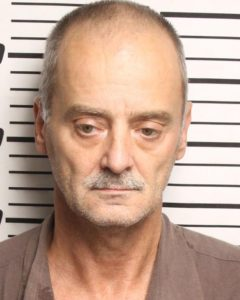 Ward, Ronnie - GS Violation of Probation