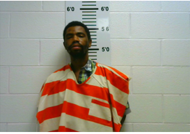 Waters, Christopher J - GS Violation of Probation