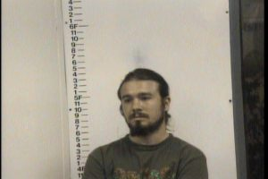 Barker, Casey Daniel - CC Violation of Probation on Vehicular Assault