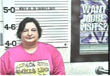 Bishop, Tricia Ann - DUI 1st