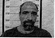 Bovinet, Ryan H - Violation Probation; Failure to Appear