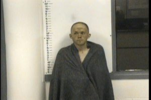 Cumby, Miles Brent - Resisting Arrest; Public Intoxication