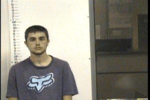 Curtis, Joshua Nathaniel - GS VIolation of Probation; Juvenile