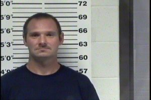 FRANKLIN, JAMES THOMAS - Driving on Revoked DL; Poss Controlled Substances