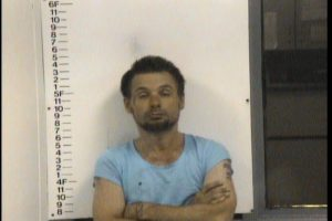 Fletcher, Stephen Richard - Resisting Arrest; Disorderly Conduct