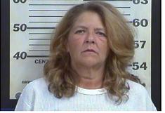 Flury, Bonnie Sue - Commitment Time for Misdemeanor