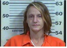 Gunter, Brandy Lee - In for Court