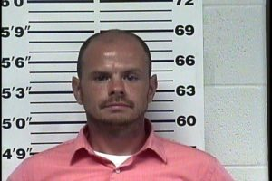 HARVILLE, J.C. JR - GS VIolation of Probation