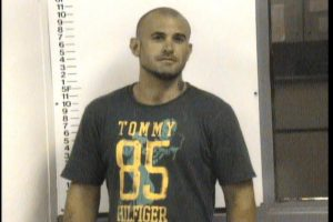 Hammons, Tommy Ray - CC Violation of Probation Domestic Violence Vandalism
