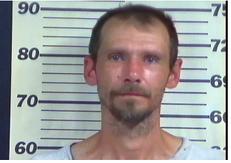 Harrison, Michael Eugene - Driving on Revoked:Suspended DL