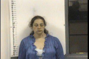 Holt, Jodi Ann - GS Violation of Probation