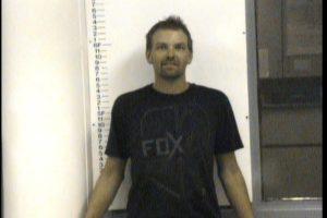 Hunter, Cody Scott - Public Intoxication