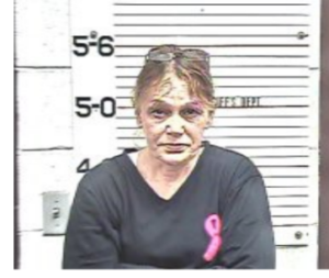 Jennings, Rebecca - Failure to Appear Violation, Failure to Appear Driving on Revoked, Amended On D.U.I 1st