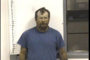 Johnson, Aaron Lynn - GS Violation of Probation Rule 3,8; GS FTA P Domestic Assault