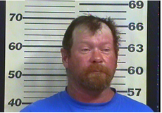 Johnson, Aaron Lynn - Hold for Putnam County