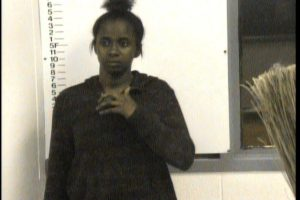 Johnson, Tationia Elizabeth - Domestic Assault