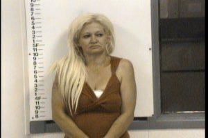 Jones, Toni Frances - GS Violation of Probation