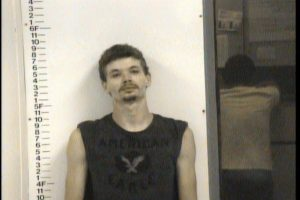Killman, Shawn David - GS VIolaiton of Probation Simple Poss Casual Exchange