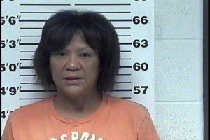 Kittrell, Betina Carver - Violation Check Law