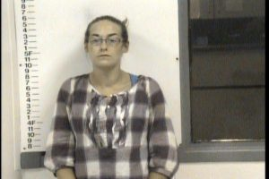 Lafever, Miranda Celeste - Theft of Property 2nd Offense; Theft of Property