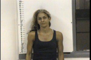 Locke, Christina Angela - Poss Drug Para; Meth Free TN Drug Act Meth Mfg Del.Sell Poss