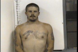 Mayberry, Nicholas Ryan - Mfg Del Sel Controlled Substance; Unlawful Poss of a Weapon; Poss of Drug Para; X2